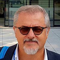 Dr. Antonio Conto