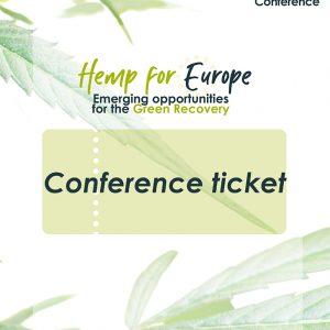 EIHA Conference Ticket